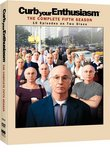 Curb Your Enthusiasm: The Complete Fifth Season
