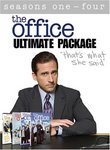 The Office: Seasons 1 - 4 Collection