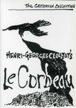 Le Corbeau (The Raven) - Criterion Collection