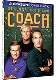 Coach - Seasons 1 & 2 Combo