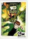 Ben 10: Alien Force, Vol. 5