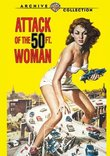 Attack of the 50 Ft. Woman (1958)