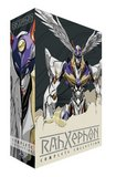 Rahxephon - Complete Collection