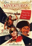 Epic Adventures: Robinson Crusoe, Hannibal & Long John Silver