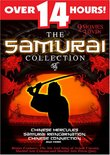 The Samurai Collection 9 Movie Pack