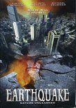 Earthquake [DVD] Nature Unleashed