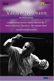 Václav Neumann in Rehearsal [DVD Video]