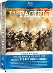 "The Pacific (6-Disc Blu-ray + Exclusive 7th Disc ""Inside the Battle: Peleliu"") [Blu-ray]"