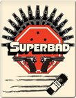 Superbad, Steelbook [Blu-ray]