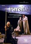 Wagner - Parsifal / Ventris, Hampson, Meier, Salminen, Fox, Kristinsson, Nagano, Berlin Opera