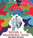 Beyond a Reasonable Doubt (1956) [Blu-ray]