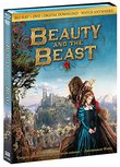 Beauty And The Beast (Bluray/DVD Combo) [Blu-ray]