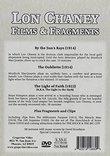 Lon Chaney Films & Fragments