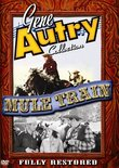 Gene Autry Collection: Mule Train