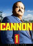 Cannon - Season One, Vol. 2