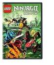 LEGO NINJAGO: Masters of Spinjitzu: Season 7 (DVD)