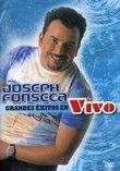 Joseph Fonseca: Grandes Exitos en Vivo