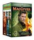 MacGyver - Three Season Pack