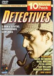 Detectives 10 Movie Pack