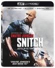 Snitch (2013) [Blu-ray]