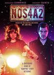 NOS4A2, Season 2