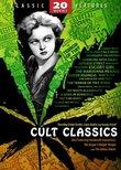 Cult Classics 20 Movie Pack (4 DVD)
