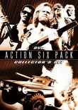 Action Collector Set (6-DVD Pack)