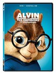 Alvin and the Chipmunks: The Squeakquel Family Icons