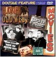 DBL FEATURE-OLD WEST CLASSICS (DVD MOV)