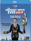 The Greatest Movie Ever Sold [Blu-ray]