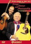 Peter Rowan & Tony Rice Teach Songs, Guitar and Musicianship