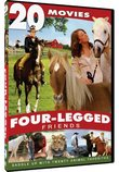 Four-Legged Friends - 20 Movie Collection