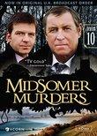 Midsomer Murders, Series 10 (Reissue)
