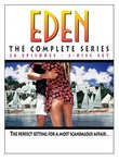 Eden - The Complete Series
