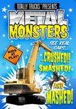 totally trucks / METAL MONSTERS