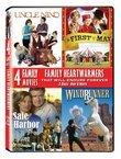 Family Heartwarmers: 4 Family Movies