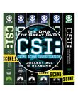 C.S.I. Crime Scene Investigation - Seasons 1-6