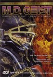 M.D. Geist - Director's Cut and Death Force (Collector's Series Edition)