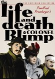 The Life and Death of Colonel Blimp - Criterion Collection