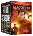 MacGyver - The Complete Seasons 1-4