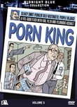 Midnight Blue, Vol. 5 - Porn King