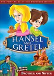 The Fairy Tales of the Brothers Grimm (Hansel and Gretel/Brother and Sister)