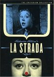 La Strada - Criterion Collection