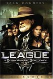 The League of Extraordinary Gentlemen (Full Screen Edition)