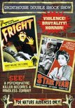 Grindhouse Double Shock Show: Fright (1956) / Stark Fear (1962)