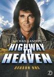 Highway to Heaven: Season One DVD SET