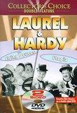 Laurel & Hardy - Flying Deuces/Utopia