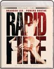 Rapid Fire - Twilight Time [1992] Blu-ray