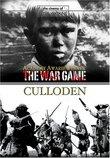 War Game (1965) & Culloden (B&W)