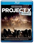 Project X (#XTENDEDCUT to the break of dawn, yo!)(Blu-ray)